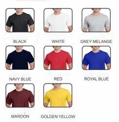 Bio Washed Cotton T Shirts