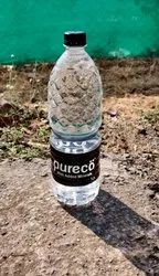 Packed Drinking Water With Added Minaral