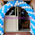 Balloon Decoration Service For Shop/outlet, In Bangaluru, In Pan India