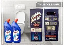 Toilet Cleaner Combo