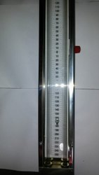 U Tube Glass Manometer