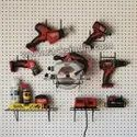 Pegboard for Electric Power Tools