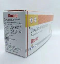 Doxrid
