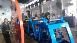 Mechanical High Carbon Steel PC Wire Making Plant, Max Inlet Wire Diameter: 3 mm, 440 V