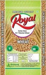 Royal Mp Sharbati Sortex Wheat