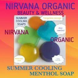 NIRVANA ORGANIC BEAUTY PRODUCTS
