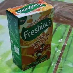 Freshious Orange Energy drink