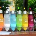 H2o Water Bottle
