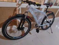 MTB Cycle Aluminium