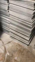AGF Group White PVC Boards/Plastic Soild Board