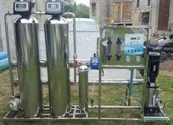Industrial Water Purifier - Export Grade
