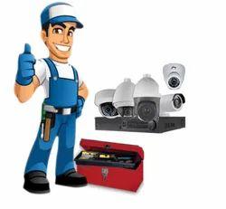 Digital Bullet CCTV Repairing Services, Jaipur