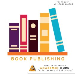 English,Hindi Book Publisher, Size: 100-200 Pages