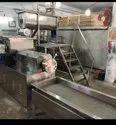 300-350 KG PER HR PASTA AND MACARONI MAKING MACHINE