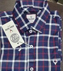 Regular Fit Men Levis Shirt