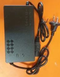 Lithium charger 29.4v 5A