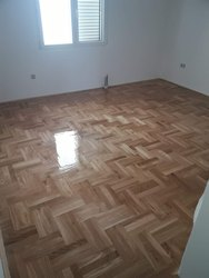 10 MM Parquet Wood Flooring