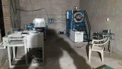 Laundry Soap Making Machine