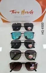 Mix Unisex Models Tom Hardy Polarized Sunglass