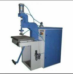 Pvc Pouch Making Machine