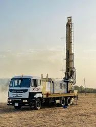 VE1000A DRILLING RIG MACHINES