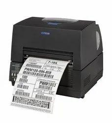 Citizen Barcode Label Printer