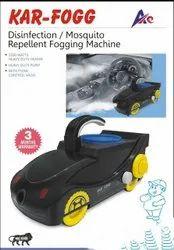 Fogger Machines