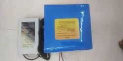 Lithium charger 71.4v 5A