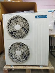 Cold Room Condensing Units