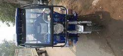 Eco Friendly Battery Operated Rickshaw