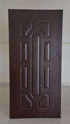 Teak, pine wood Brown Durian Plywood, For Door