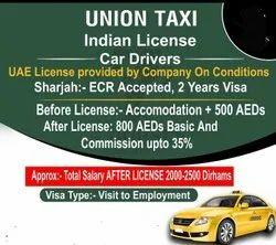 10th 100 CAR DRIVER DUBAI, UAE