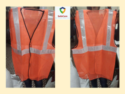 Safecare Safety Jacket