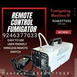 Remote Control Fumigator
