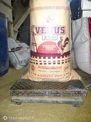家禽柜台饲料,等级:技术成绩,包装类型:PP包
