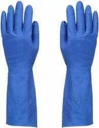 Industrial Rubber Glove