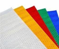 Diamond Grade Retro Reflective Printing service