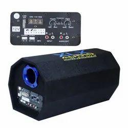 Xlx Audio 12 Inch Bass Tube 7200 Watt, Hx - Xl0812t