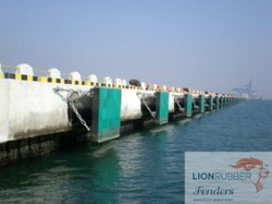 Wharf Fenders