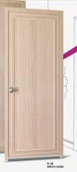 Injis door Glossy Sintex Pvc Doors, Interior