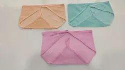 Cotton Cloth Diaper Towel Nappy, Size: Medium, Age Group: 3-12 Months