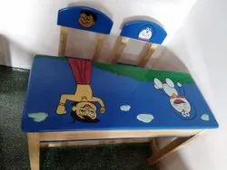 Chair table, For School furniture
