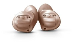 Insio Nx IIC/CIC Siemens Hearing Aid