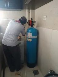 Ion Exchange Water Softening Systems