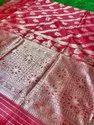 Organic Banarasi Sarees