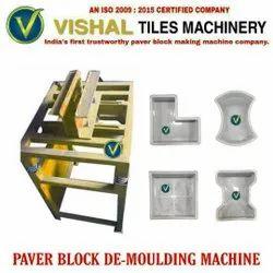 Plastic Mould Demoulding Machine
