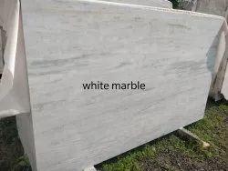 Makrana White Marble
