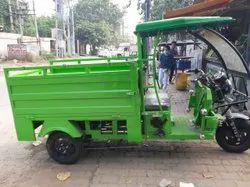 green e-cart