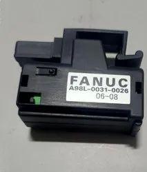 A98L-0031-0026 Fanuc System Battery, 3volt, Capacity: 3V