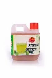 Awla Amla Juice, Konkan